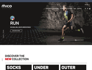 micosport.com screenshot