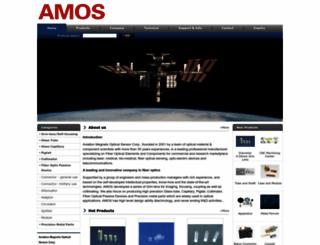 micro-lens.com screenshot