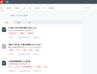 microcippus.download.csdn.net screenshot