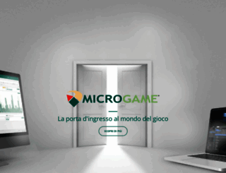 microgame.it screenshot