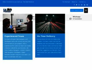 microincept.com screenshot