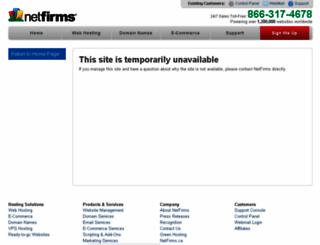 micronesoft.com screenshot