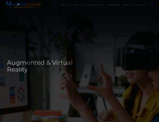 micronixsystem.com screenshot