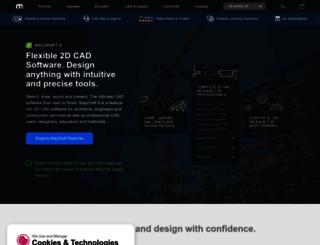 microspot.com screenshot