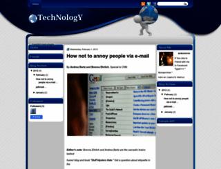 microtc.blogspot.com screenshot