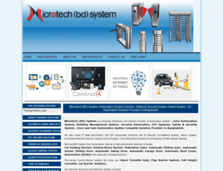 microtechbd.net screenshot