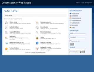 microwebgeek.com screenshot