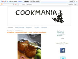 mics-cookmania.blogspot.com screenshot