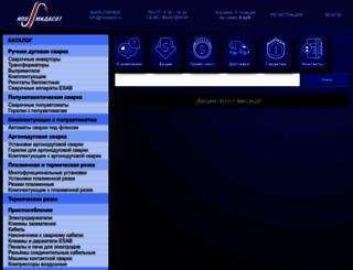 midasot.ru screenshot