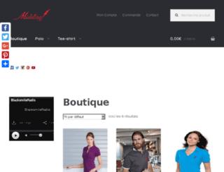 middlay.com screenshot