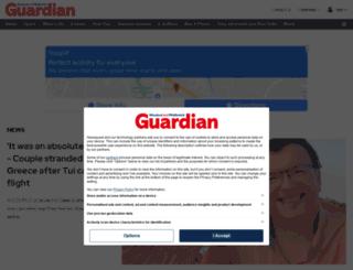 middlewichguardian.co.uk screenshot
