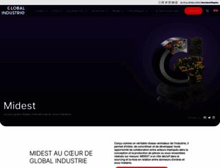 midest.com screenshot