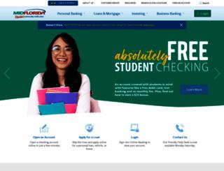 midflorida.com screenshot