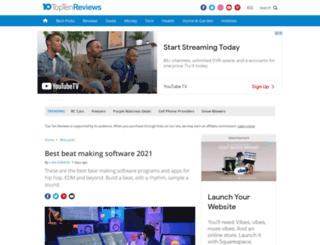 midi-software-review.toptenreviews.com screenshot