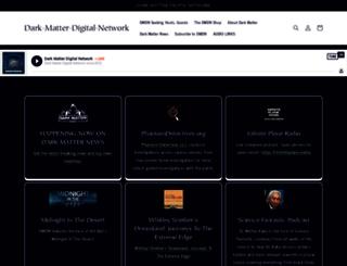 midnightinthedesert.com screenshot