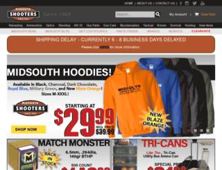 midsouthshooters.com screenshot