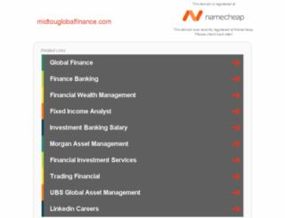 midtouglobalfinance.com screenshot