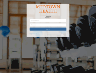 midtownhealth.ideafit.com screenshot