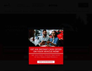 midtownhonda.com screenshot
