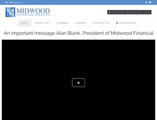 midwoodfinancial.com screenshot