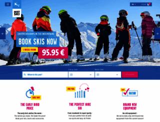 mietski.com screenshot