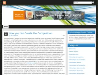 mifotomontajes.com screenshot