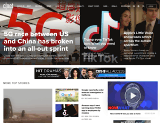 mig.news.com screenshot
