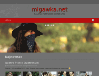 migawka.net screenshot