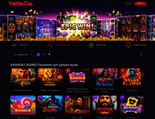 mightyfine-themovie.com screenshot