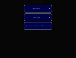 miheeff.net screenshot