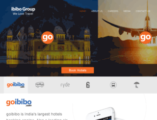 mihindia.com screenshot