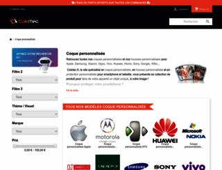 miipodtouch.com screenshot