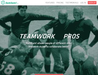 miixit.dobambam.com screenshot
