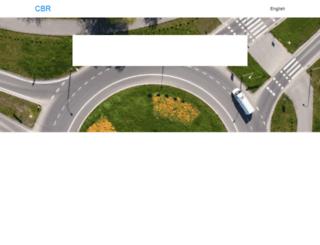 mijn.cbr.nl screenshot