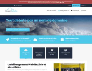 mikalnet.com screenshot