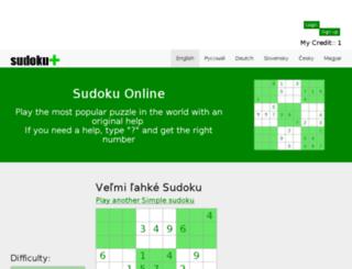 mikamika.sk screenshot
