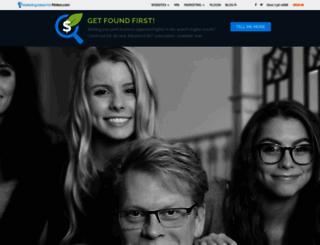 mikestevens.com screenshot