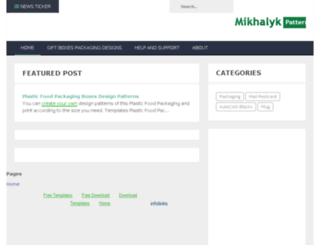 mikhalyk.blogspot.com screenshot