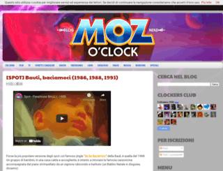 mikimoz.blogspot.it screenshot