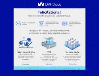 milafe.com screenshot