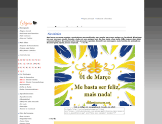milassinaturas.net screenshot