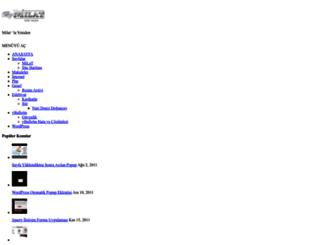 milat.org screenshot