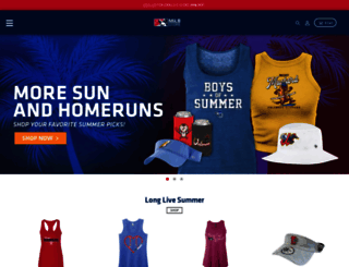 milbstore.com screenshot