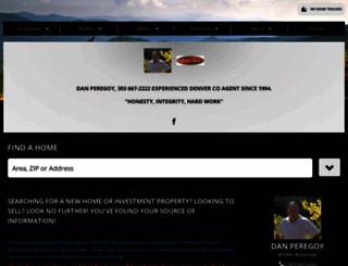 milehirealtor.com screenshot