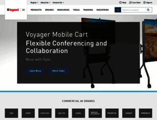 milestone.com screenshot