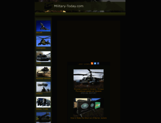 military-today.com screenshot