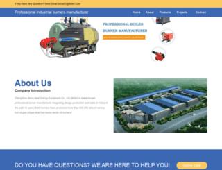 militarydesktop.com screenshot