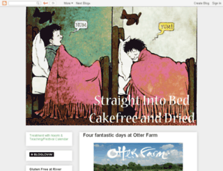 milkforthemorningcake.blogspot.com screenshot