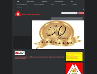 millat.com.pk screenshot