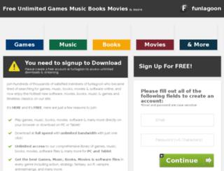millbooks.org screenshot